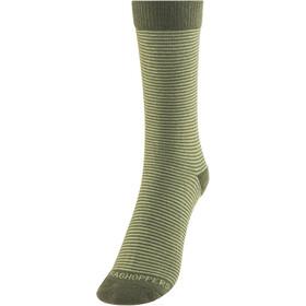 Craghoppers NosiLife Socken Twin Pack Herren parka green/dry grass